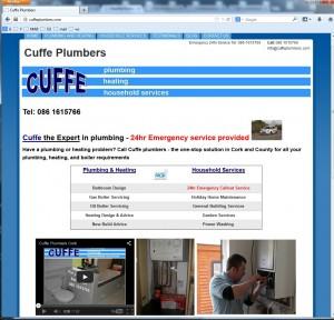 Cuffe Plumbers