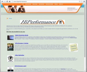 HiPerformance.ie