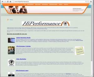 HiPerformance.ie