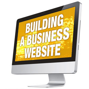 building-business-website