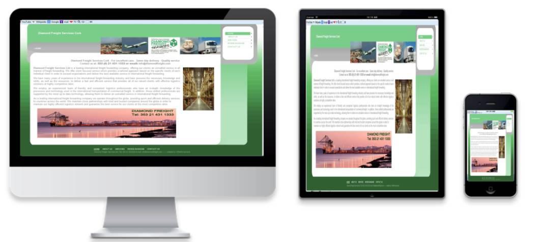 The Website Builder Cork
