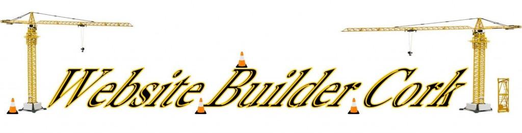 website builder banner